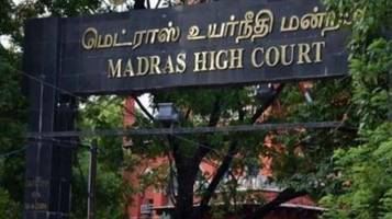 madras hc directs striking transport unions to resume work