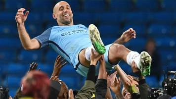 manchester city 3-1 west brom: send off 'will stay with me forever' - zabaleta