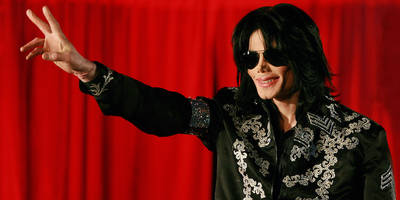 Michael Jackson Liftetime Biopic Gets First Trailer: Watch