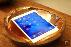 apple's ipad mini might not be long for this world