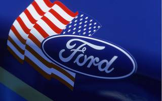 ford to cut 10 per cent of salaried jobs across the pond