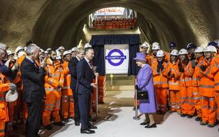 house prices near these crossrail stations are still relatively affordable