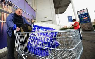 inflation rises faster than expected in april to near four year high
