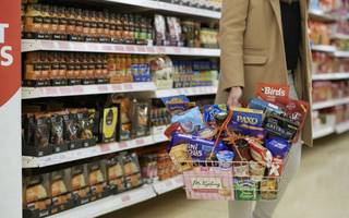 premier foods' profits fall as prices rise and supermarkets cut promotions