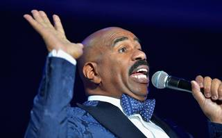"stop seeking ""me time"" (like steve harvey) and just get better at your job"