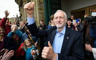 The numbers behind Jeremy Corbyn's plans to raise £48.6bn in taxes
