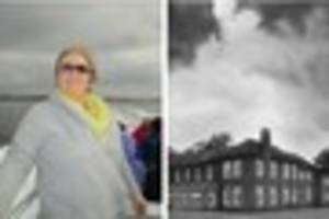 victim praises derby telegraph for uncovering  aston hall abuse...