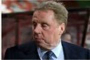 Changes made to Harry Redknapp's coaching team at Birmingham City