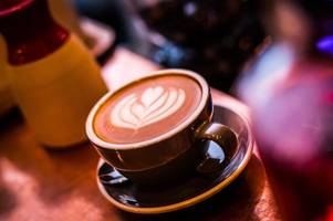 love coffee? this could be the perfect job for you