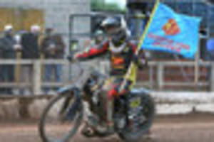 leicester lions 36-57 wolverhampton: night to forget for lions at...