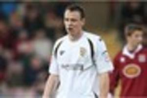 former port vale and crewe midfielder gary roberts has career...