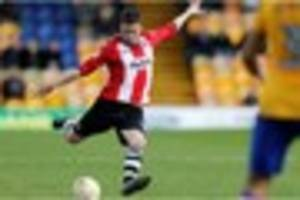 Matt Oakley expects another thrilling contest between Exeter City...