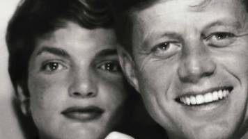 jfk at 100: 'his life was not as glamorous as you think'
