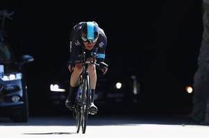 geraint thomas bounces back from his injuries with incredible ride at the giro d'italia