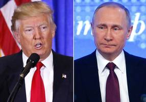 Former Mossad chief: Alleged Trump slip to Russia could be 'grave violation'