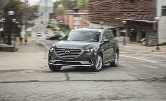 2016 Mazda CX-9 10,000-Mile Update: A Fitting Flagship