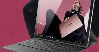 After Apple, Huawei Is Now Getting Its Microsoft Surface Killer Ready Too