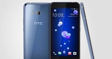 HTC U11 vs HTC 10: Upgraded Specs, Fluid Design and Squeezable Frame