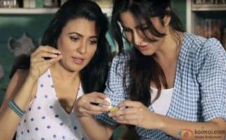 Catch Katrina Kaif's Cooking Skills In The New Teaser Of 'The Mini Truck'