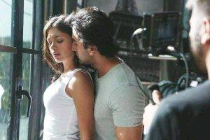 Hot! Check Out Ranbir Kapoor's Steamy Pictures With A Model