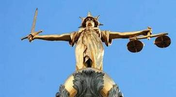 ardglass carer telford who stole £17,450 from dementia victim spared jail