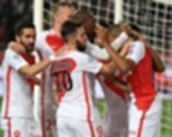 monaco v st etienne betting: back leaders to seal deserved title in style