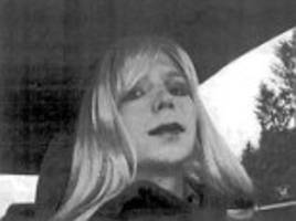 Chelsea Manning speaks ahead of her release from prison