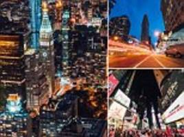 stunning timelapse video shows everyday life in nyc