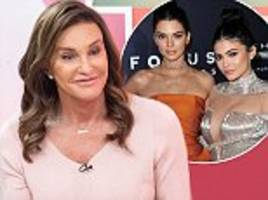 caitlyn jenner, 67, discusses contemplating suicide