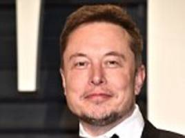 elon musk said to have turned down an offer from uber