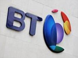 bt faces another fine after making customers wait
