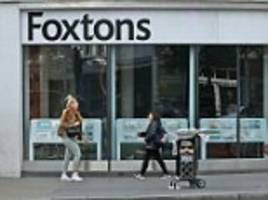 Foxtons suffers revenue slump as London house prices fall