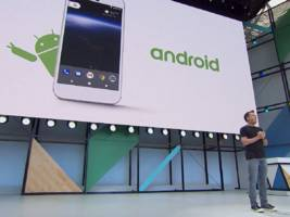 google's next version of android is now available in beta form — here's what it can do (goog, googl)