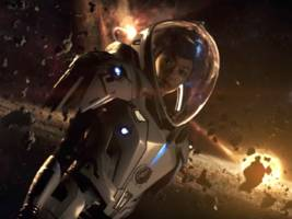 The first full trailer for the new Star Trek series just dropped — watch it here