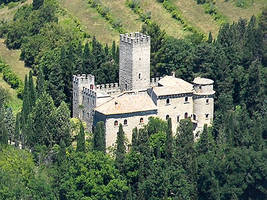 Fancy A Free Castle? Get Yourself To Italy - But Read The Small Print