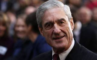 Former FBI Director Mueller Appointed Special Counsel Of Russia Probe