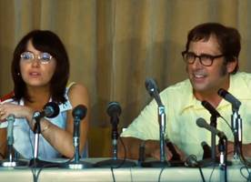 emma stone and steve carell compete with each other in 'battle of the sexes' first trailer