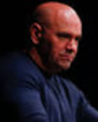dana white responds to luke rockhold's rant, tells him to stick to fighting and modelling