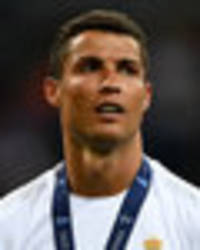 real madrid star cristiano ronaldo urgent transfer request: this will interest arsenal