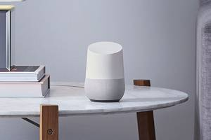 Google's Home speaker can now make phone calls