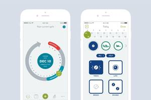Period-tracking app Clue will tell women what to do if they miss a birth control pill