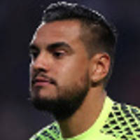 romero at the ready in united stalemate