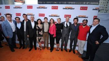 'arrested development' is coming back ... and so is the entire cast
