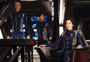 first 'star trek: discovery' trailer points to a fall release