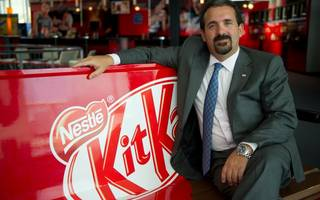 could cadbury be one step away from launching its own version of a kitkat?