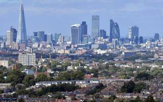 london households at risk from labour reversal on inheritance tax