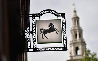 """shareholder group suing lloyds bank unhappy with """"gloating"""" government"""