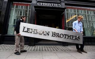 Supreme Court rules Lehman Brothers creditors should share extra £5bn
