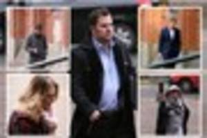 five accused of tax evasion at legal high firms in hull trial...