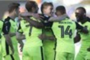 David Wheeler column: Exeter City winger on his side's play-off...